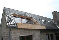Ausstattung des Dachbodens eines bestehenden Hauses in Zwijnaarde – Pr…