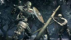Dark Souls III Is Brutally Hard But Youll Keep Playing Anyway