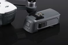 Dji Spark - Intelligent Flight Battery  Best Dji Spark accessories you can found it in Amazon or Dji Store!  By: #MyDroneReview  Board: #Drone
