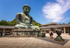 Day trips from Tokyo by train - If you are planning to spend more than a couple of days in Tokyo, make sure to take the most out of it! There is a countless number of towns and villages surrounding Tokyo, places …