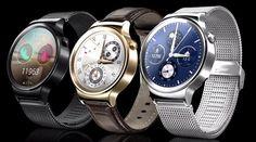 Daha önceden tanıtımı yapılan Huawei Watch IFA 2015 etkinliğinde birkez daha görücüye çıktı.Yeni akıllı saatinin çıkış tarihi de netleşti.