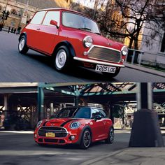 Today marks the 14th anniversary of MINI in the USA. With over 674,000 Motorers that #DefyLabels, we could not be more proud. Here's to many more years motoring together. #LetsMotor
