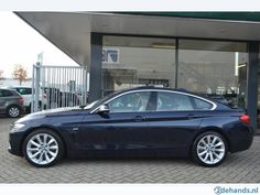 BMW 4 Serie Gran Coupé 430d High Exe Luxury Line