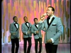 Four Tops   Bernadette. Levi Stubbs' voice is AMAZING on this track. I always stop and just listen when I hear his voice.