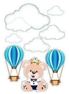 Scrapbook Bebe, Baby Boy Scrapbook, Dibujos Baby Shower, Moldes Para Baby Shower, Boys 1st Birthday Cake, Disney Frames, Crochet Doll Tutorial, Eid Crafts, Baby Boy Room Decor