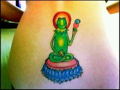 muppet kermit
