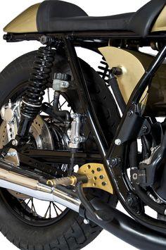 Builds — KOTT MOTORCYCLES