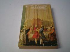 The Philosopher in the Kitchen (Penguin Handbook) by Jean-Anthelme Brillat-Savarin