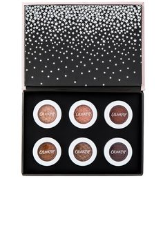 ColourPop x REVOLVE Eye Shadow Kit in After Party