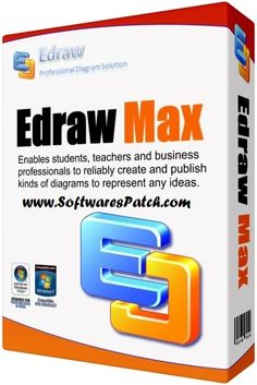 Edraw Max 7.9 Serial Number Crack is an all in one diagram software. Edraw Max 7.9 Serial Number Keygen can produce expert organizational charts and more.