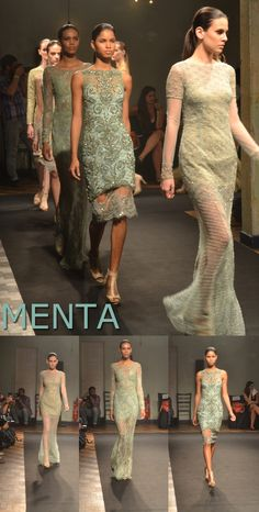 Vestidos de festa da Vivaz Inverno 2013 – Minas Trend Preview