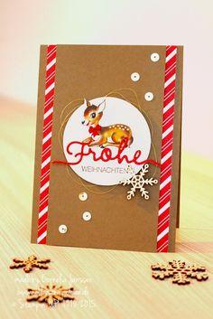 Heimelige Weihnachten - Nellis Stempeleien  Winterliche Weihnachtsgrüße, Weihnachtlich Worte
