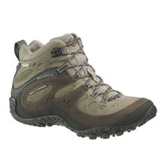 I love my Merrill hiking boots. Best purchase I've ever made. Excited to wear them on our mini hiking vacation tomorrow!