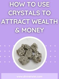 Want money, luck, and success? Here are the best healing stones you need to be using. Best Healing Crystals, Healing Stones, Crystals For Wealth, Health Advice, Abundance, Astrology, Success, Good Things, Money