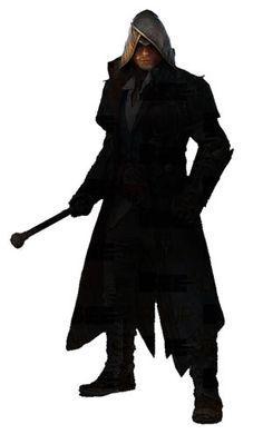 Action Figure Jacob Frye - Assassin's Creed: Syndicate Esclusiva GameStop L'Assassino Jacob Frye, protagonista di Assassin's Creed Syndicate, si ritroverà a combattere la corruzione londinese dai bassifondi, con la sorella Evie e i Rooks, un vero e proprio esercito comandato da Jacob in persona da scatenare contro i Templari. Action figure realizzata da McFarlane Toys e curata nei mini dettagli.