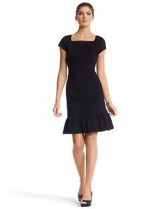 Little Black Dress for Women - Black Formal, Party & Cocktail Dresses - White House | Black Market