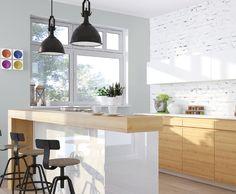 cegła wsalonie Table, Furniture, Ideas, Home Decor, Decoration Home, Room Decor, Tables, Home Furnishings, Home Interior Design