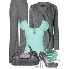 turquoise hits again :)