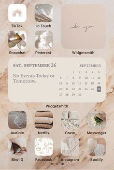 Iphone App Design, Iphone App Layout, Organize Phone Apps, Iphone Wallpaper Ios, Iphone Home Screen Layout, Ios Update, Ios Phone, Ios App Icon, Phone Themes