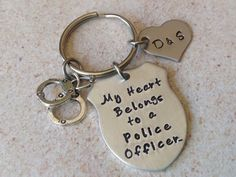 Hey, I found this really awesome Etsy listing at https://www.etsy.com/listing/174607046/police-officer-metal-shield-hand-stamped