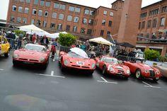 formfreu.de »Alfa Romeo Renntag__Klassikstadt Frankfurt