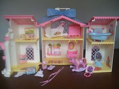 My Little Pony nursery - my most cherished MLP possesion