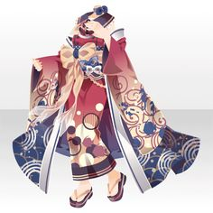 Dream with the sea and girls and girls Model Outfits, Girl Outfits, Cute Outfits, Fashion Outfits, Vetements Clothing, Anime Dress, Fashion Design Drawings, Fantasy Dress, Japanese Outfits