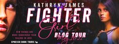 SMADA's Book Smack: Review Tour & Giveaway: Fighter Girl by Kathryn Ja...