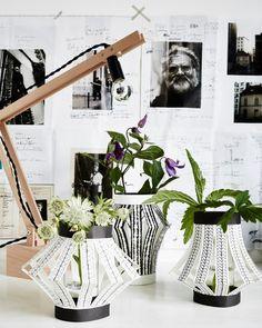 Jurianne Matter for vtwonen Lanterns - Set of 3 - vtwonen design online store