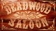 "For the ""Wild West Saloon""! Western Signs, Western Saloon, Western Cowboy, Western Style, Old West Saloon, Old West Town, Deck Bar, Barn Wood Signs, Into The West"