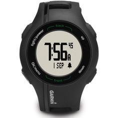 Garmin Approach S1 GPS Golf Watch (Certified Refurbished) - See more at: go-l-f.com/...