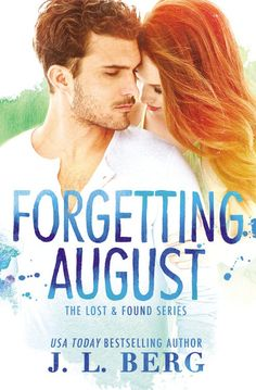 Renee Entress's Blog: [Blog Tour, Review & Giveaway] Forgetting August b...