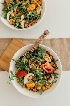 Pasta Salad, Anna, Food And Drink, Gluten Free, Meals, Ethnic Recipes, Fitness, Per Diem, Crab Pasta Salad
