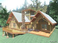 1500 to 2000 Square Feet - R.C.M. CAD Design Drafting Ltd.
