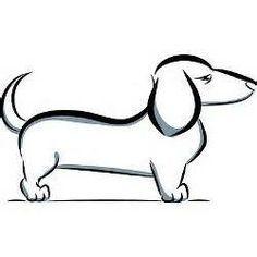 Image: dachshund.gif 350x282 23888 bytes 2001.08.25