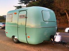 "The Happier Camper • Ladies and Gentlemen we present to you the ""Sage..."