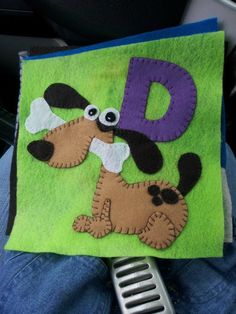 Quiet Book construction HELP! - Crafty Sewing Mamas! - BabyCenter