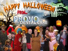 Provo Dental Care