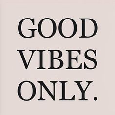What we need is #GoodVibes to help us get through the battle..  #Chemo #MindBody