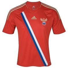 La selección de Rusia Eurocopa 2012 Camiseta fútbol online [509] - €16.87 : Camisetas de futbol baratas online!