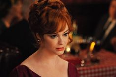 #Roadies: Christina Hendricks é escalada para a série
