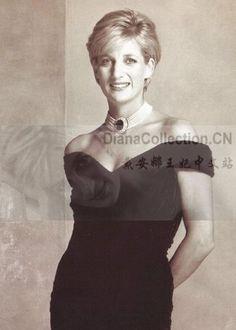 princess of wales - princess-diana Photo