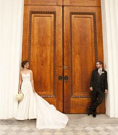 Bride & Groom, Jewish Wedding - mazelmoments.com