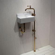 図面DXFファイルはこちら商品情報セット内容単水栓(止水栓付):INK-0304032Gset洗面ボウル:INK-0405052H排水栓:INK-0602026H選べる水栓・排水器具の色金セット黒セット古金セット古銅セット選べる排水器具Sトラップ:INK-SDT-GPトラップ:INK-PDT-G付属品ビスキャップ 2個 皿ビス 2本 ワッシャー 2枚水栓カバー 1個水栓一式Sトラップをお選びの場合、通常より長い洗浄管をお付けしております。仕様サイズ幅:355mm 奥行き:165mm重量約6kg水量約2L素材洗面ボウル:陶器 単水栓:銅合金排水栓:銅合金 排水器具:ステンレスセット内容●洗面ボウル ●単水栓 ●排水栓 ●洗面台 ●排水器具発注単位1セットより備考単水栓の変更は可能です。お気軽にお問い合わせください。(差額によって追加料金をいただく場合がございます。)在庫が無い場合、ご注文から納品まで約2ヶ月から2ヶ月半程、お待ちいただく場合がございます。 Small Space Design, Small Space Living, Small Spaces, Mini Kitchen, Laundry In Bathroom, Affordable Housing, Toilet, Sink, Interior