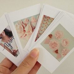 13 Ways To Print Your Instagram Photos