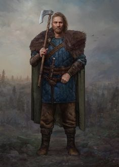"ArtStation - Character""01"", Dmitry Tsarev"
