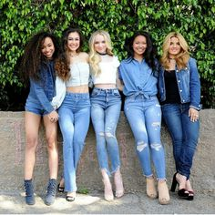 Project Mc2, Mika Abdalla, Project Mc Square, Victoria, Cute Dresses, Cute Outfits, Ever After Dolls, Bad Girls Club, Movies And Tv Shows