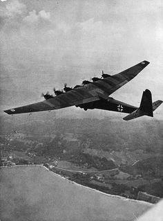 """Messerschmitt Me 323 """"Gigant"""""""