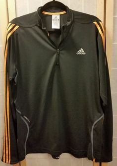 Men's Adidas Response Formotion Fútbol/Soccer Warm-Up Shirt- Size Large #adidas #BaseLayers