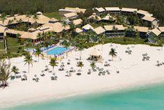 Viva Wyndham Fortuna Beach Resort, Freeport Bahamas